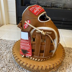 "Rawlings Heart of the Hide 11.5"" Baseball Glove New for Sale in Kenmore, WA"