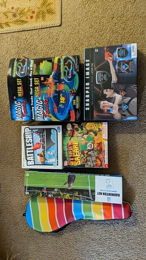Big lot of toys really good condition for Sale in Anaheim, CA