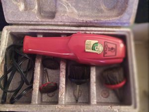 Electric Shoe Shiner Antique for Sale in West Bloomfield Township, MI