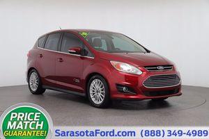 2013 Ford C-Max Energi for Sale in Sarasota, FL