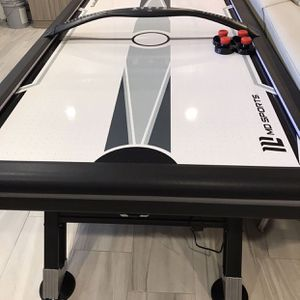Air Hockey Table by MD Sports LIKE NEW for Sale in Spring Valley, CA