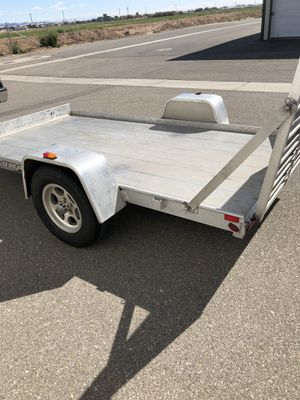Aluma Trailer for Sale in Yuma, AZ