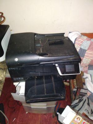 Hp printer for Sale in Alexandria, LA