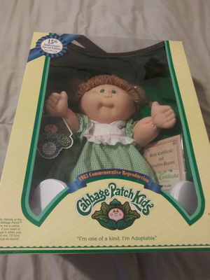 Cabbage patch doll for Sale in Davie, FL