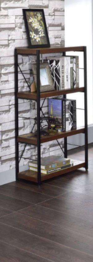 "New Decorative Wireback Bookshelf 43"" H for Sale in Arvada, CO"