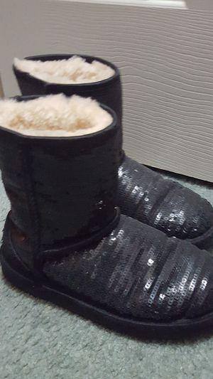 Sparkle girl UGG boots for Sale for sale  Sayreville, NJ