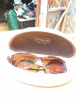 Coach eyeglasses frames for Sale in Napa, CA