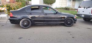 Bmw year 2000 323i for Sale in Hayward, CA