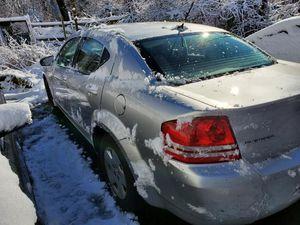 2008 Dodge avenger. Se Sedan. for Sale in VERNON ROCKVL, CT