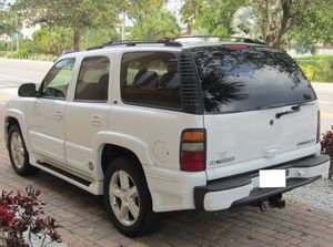 For Sale 2003 Chevrolet Tahoe AWDWheels for Sale in Anchorage, AK