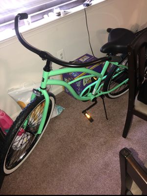 Like new women's cruiser bike! for Sale in Middle River, MD
