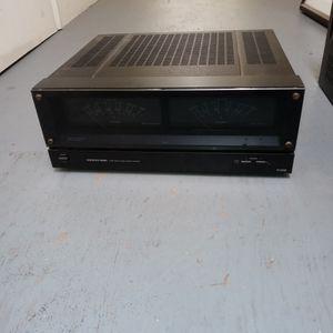 Onkyo Integra Amplifier for Sale in Gardena, CA