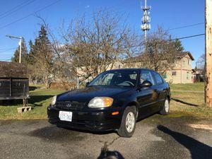 2005 Hyundai Accent for Sale in Everett, WA