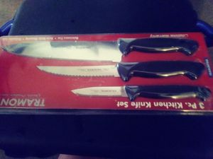 Kitchen knives for Sale in Las Vegas, NV