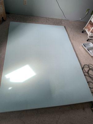 Full mattress topper for Sale in Leavenworth, WA