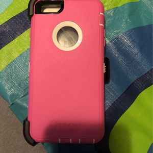 iPhone 6 Plus/ 6s Plus Case OTTERBOX for Sale in Winter Haven, FL