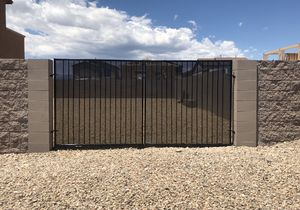 Wrought iron gate for Sale in Las Vegas, NV