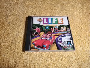 GAME OF LIFE PC GAME for Sale in Missouri City, TX