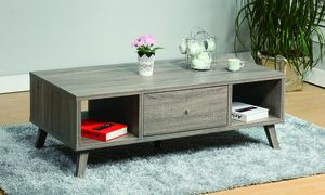 Jamie Coffee Table / Center Table, Dark Taupe Color for Sale in Santa Ana, CA