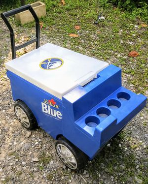 Buffalo Sabres Rolling Ice Chest Box Cooler Bills for Sale in East Amherst, NY