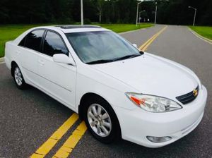 2003 Toyota Camry XLE for Sale in San Jose, CA