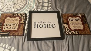 Home decor set for Sale in The Bronx, NY