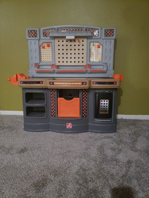 Step 2 workbench for Sale in Bloomington, CA