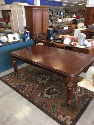 Lexington Dining Table DELIVERY AVAILABLE for Sale in Bonita Springs, FL