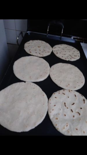Tortillas para toda ocacion for Sale in Herndon, VA
