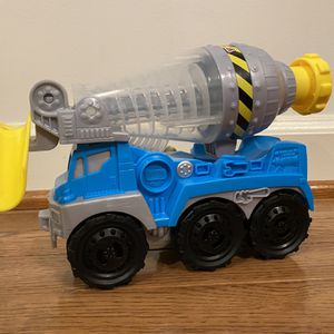Play Doh Cement Truck for Sale in Springfield, VA