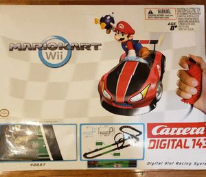 Slot Car Mario Kart for Sale in IL, US