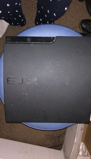 PS3 for Sale in Riverdale, GA