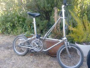 Dahon folding bike for Sale in Palo Alto, CA
