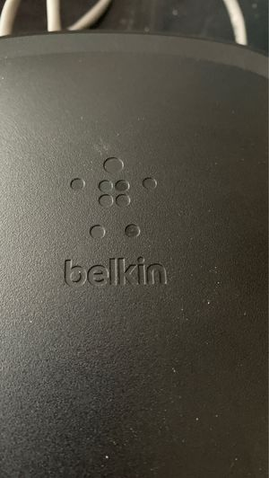 Belkin router for Sale in Conway, SC
