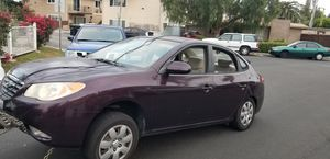 2009 HYUNDAI ELANTRA *** PARTING OUT *** for Sale in Fountain Valley, CA