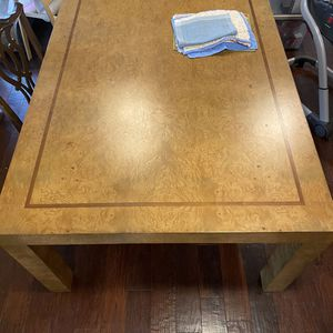 Formal Dining Table for Sale in Boca Raton, FL