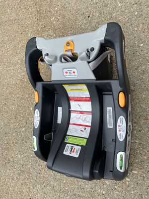 Chicco KeyFit 30 Infant Car Seat Base for Sale in Pawtucket, RI