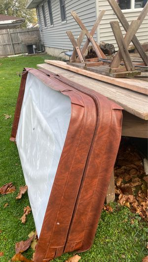 """Hot tube cover 80""""x90"""" for Sale in Lackawanna, NY"""