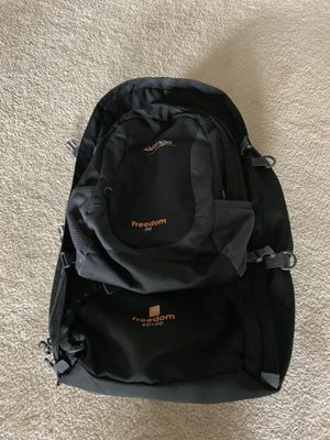 Vango Freedom Hiking/Travel Backpack for Sale in Wilmington, MA