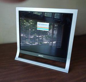 "SONY 19"" Monitor for Sale in West Lafayette, IN"