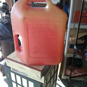 6 Gallon ⛽ Tank for Sale in Port Richey, FL