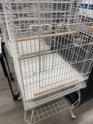 Bird cage for Sale in Rancho Cordova, CA