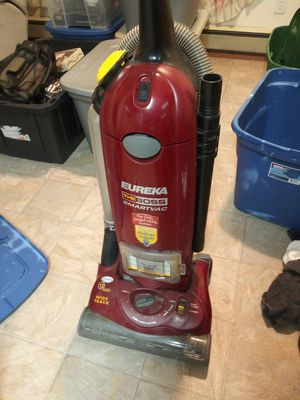Eureka the boss smartvac for Sale in Vancouver, WA