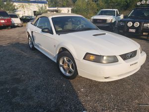 2001 Ford Mustang 3.8 2door Coupe 139k Miles for Sale in Bowie, MD