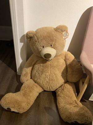 Costco teddy bear for Sale in Los Angeles, CA