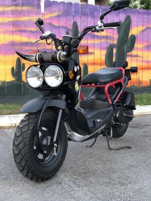 2015 Honda Ruckus for Sale in Houston, TX