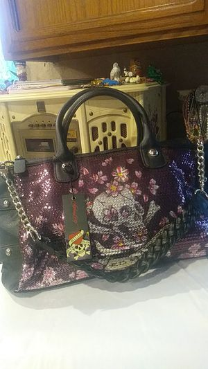 Ed Hardy Bag for Sale in Federal Way, WA