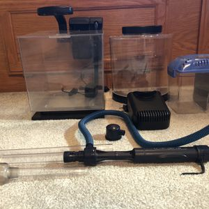 Fish Tanks for Sale in Palatine, IL