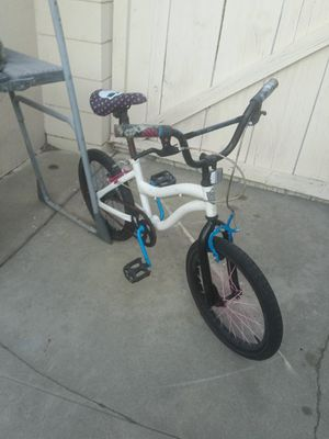 20 in bicycle $20 for Sale in West Covina, CA