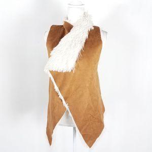 Steve Madden Faux Fur Vest (1025012) for Sale in San Bruno, CA